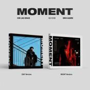 Wanna One CD Kim Jae Hwan mini Album vol2 Moment