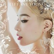 Girls Generation CD Tiffany Young EP Album Lips On Lips