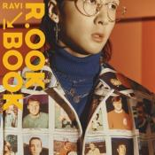 VIXX CD Vixx Ravi Mini Album vol2 ROOK BOOK