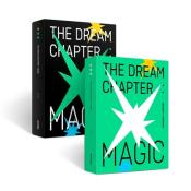 Others CD TXT TOMORROW X TOGETHER Album Vol1 The Dream Chapter  MAGIC