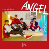 Others CD IZ Mini Album vol2 Angel