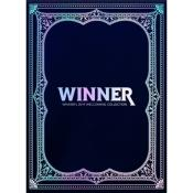 IKON / WINNER DVD WINNER WINNERS 2019 WELCOMING COLLECTION