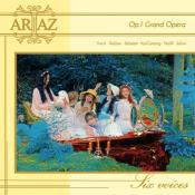 Others CD ARIAZ Mini Album vol1 Grand Opera
